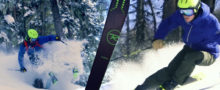 ROSSIGNOL – Experience