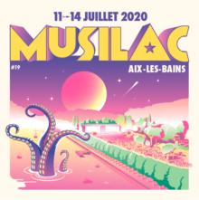 MUSILAC – Charte Graphique 2020